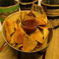 Tortilla Chips / Nachos